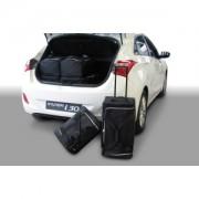 Hyundai I30 GD 2012-2016 5d Car-Bags Travel Bags