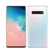 Samsung Smartphone SM-G975F GALAXY S10 Plus 128GB White SM-G975FZKDBGL