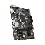MB, MSI H310M PRO-VDH /Intel H310/ DDR4/ LGA1151