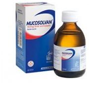 Sanofi Mucosolvan Sciroppo 200 Ml 15 Mg/5 Ml Aroma Frutti Di Bosco