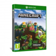 Microsoft Minecraft Starter Collection - XBOX ONE