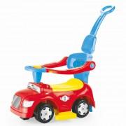 Masinuta 3 in 1 Step car, volan confortabil, spatar, 86 x 85 x 45 cm, maxim 23 kg