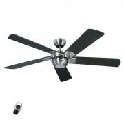 Classic modern ceiling fan Rotation