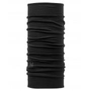 Buff Merino Wool Cool - Hals - Black