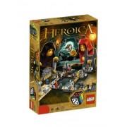 Lego- Games 3859 Heroica Caverns of Nathuz