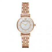 Emporio Armani AR1909 horloge - dames