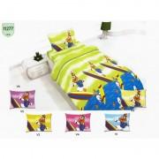 """Детско спално бельо """"Donald Duck Surfer"""" – 100% Памук"""