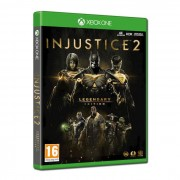 Warner Bros Injustice 2 (Legendary Edition) - XBOX ONE