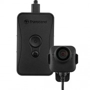 Transcend 32GB Drive Pro 52 Body Surveillance Camera (TS32GDPB52A)