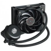 Cooler CPU CoolerMaster MasterLiquid Lite 120, 140mm