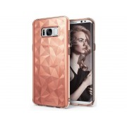 Rearth Etui Ringke Air Prism Samsung Galaxy S8 Rose Gold