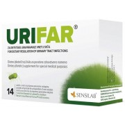 Sensilab Urifar - 14 Sachet