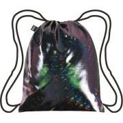 LOQI Plecak LOQI Metallic Prism