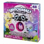 Ou hatchimals cu puzzle misterios - 46 piese