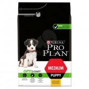 Pro Plan Puppy Medium Optistart 3 kg