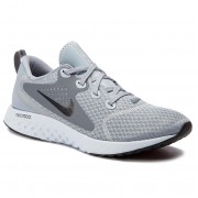 Обувки NIKE - Legend React AA1625 003 Wolf Grey/Black/Cool Grey