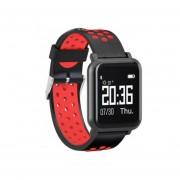 Reloj Pulsometro SmartWatch SW55 - Rojo