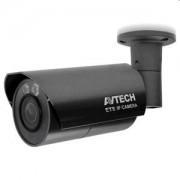 Kamera Avtech AVM553 venkovní 2 Mpx IP s IR, Full HD, WDR, PoE, IR Solid Light, IP66