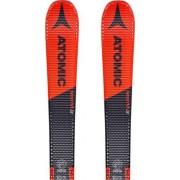 Atomic Redster J2 Jr 18/19 Enfants Skis + C5 Bindings (Rouge)