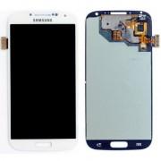 Display Cu Touchscreen Samsung Galaxy I9500 I9505 Original Alb