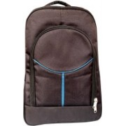 HD 15.6 inch Expandable Laptop Backpack(Black)