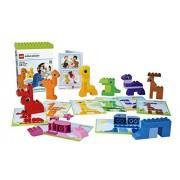 LEGO Lego Duplo Animals Set 45009 ?Domestic Genuine? Animal Bingo V95-5262