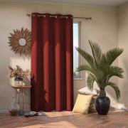 Blackout függöny - rózsapiros - több méretben