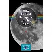Springer Cómo encontrar los lugares de aterrizaje del Apollo (libro ''How to Find the Apollo Landing Sites'' en inglés)