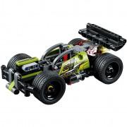 Lego technic 42072 roarrr