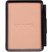 Chanel Vitalumiére Compact Douceur maquillaje compacto iluminador Recambio tono 32 Beige Rosé SPF 10 13 g