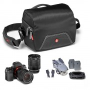 Manfrotto Advanced geanta pentru foto sau drona DJI Mavic Pro