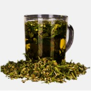 Lekka Herbata Relaksująca 15g - India Cosmetics