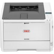 Imprimanta laser monocrom OKI B432dn LED A4, USB, Retea, Wi-Fi, Duplex