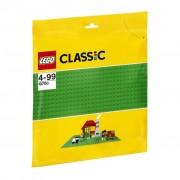 Lego Grüne Bauplatte