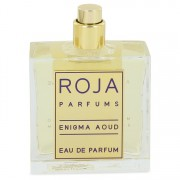Roja Parfums Enigma Aoud Extrait De Parfum Spray (Unisex Tester) 1.7 oz / 50.27 mL Men's Fragrances 546408