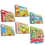 Maxi puzzle sort (05-649000)