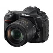 Nikon D500 16-80mm F2.8-4E ED VR