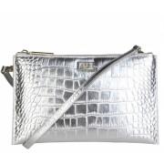 Geanta Cavalli CC00PW16C52A2101- Silver Argintiu