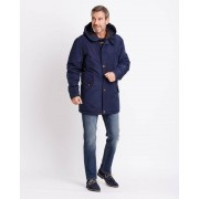 Gentlemen Selection Parka mit Wattierung