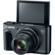Canon PowerShot SX730 HS colore NERO - 2 anni di garanzia