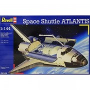 Space Shuttle Atlantis 1:144 Revell Model Kit