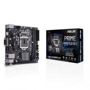 Asus Prime H310I-PLUS R2.0 - Motherboard - Mini-ITX, 90MB1090-M0EAY0