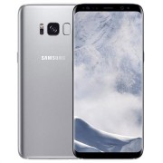 Samsung Galaxy S8 - 64GB (Pre-owned - Good Condition) - Arctic Silver