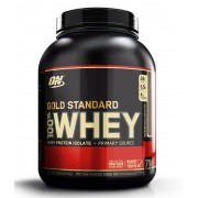 Optimum Nutrition 100% Whey Gold Standard Protein 2270g