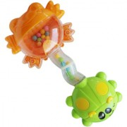 TOYS FACTORY FISHER PRICE RATTLE 125