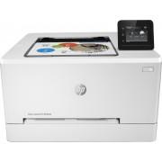 HP Color LaserJet Pro M254dw, T6B60A, bijela, c/b 21str/min, kolor 21str/min, print, duplex, laser, color, A4, USB, LAN, WL, 12mj