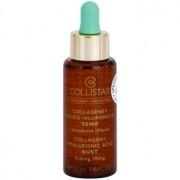 Collistar Pure Actives стягащ серум за деколте и бюст с колаген 50 мл.