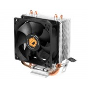 Cooler, ID Cooling SE-802, 95W Universal CPU
