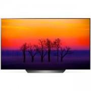 Телевизор LG OLED55B8PLA, 55 UHD, OLED, DVB-C/T2/S2, Alpha 7 Processor, Perfect Colour on Perfect Black, ThinQ AI, Cinema HDR, 4K HFR, OLED55B8PLA