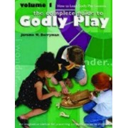Godly Play Volume 1: How to Lead Godly Play Lessons, Paperback/Jerome W. Berryman